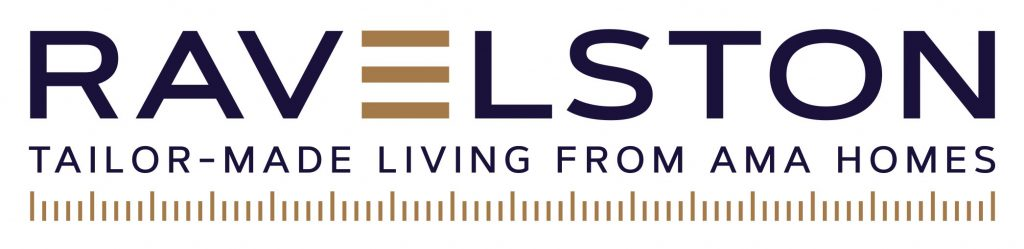 Ravelston 3 Logo